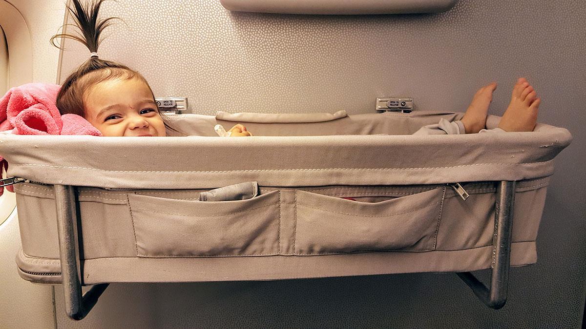 Blog voyage avec bébé