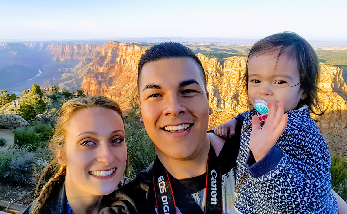 Blog voyage avec bébé 2